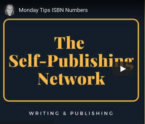 How To Obtain An ISBN Number For Your Book